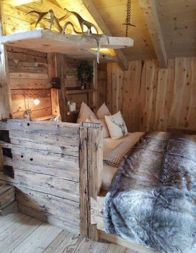 Wildererhütte